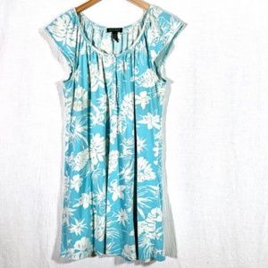 Ralph Lauren 100% Cotton Nightgown M